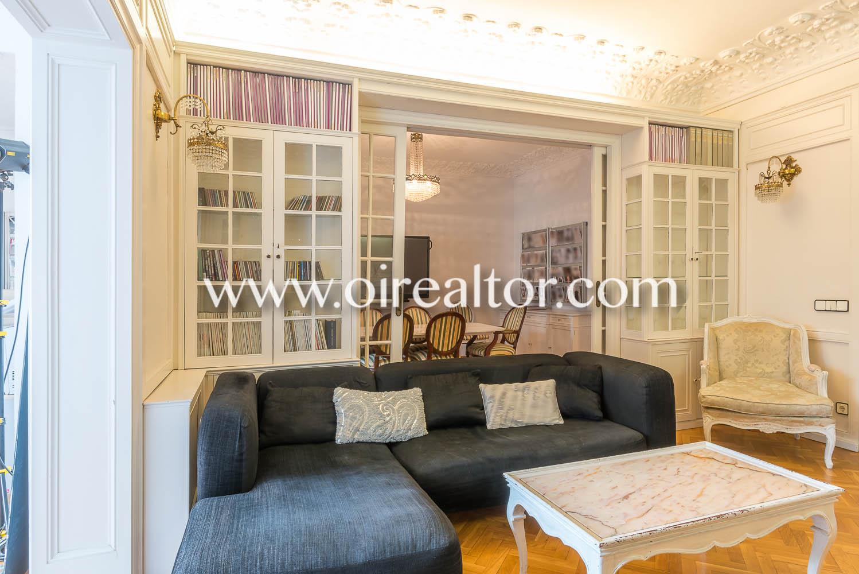 Piso en venta en villa de gracia barcelona oi realtor - Subastas de pisos en barcelona ...