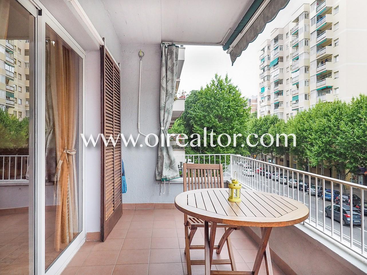 Fant stico piso en venta en gran v a de les corts catalanes barcelona oi realtor - La caixa pisos en venta ...