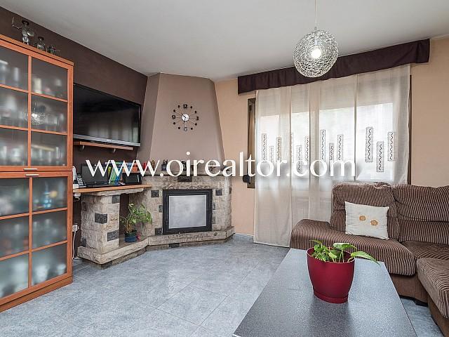 难以置信的半独立式住宅在Cerdanyola del valle出售