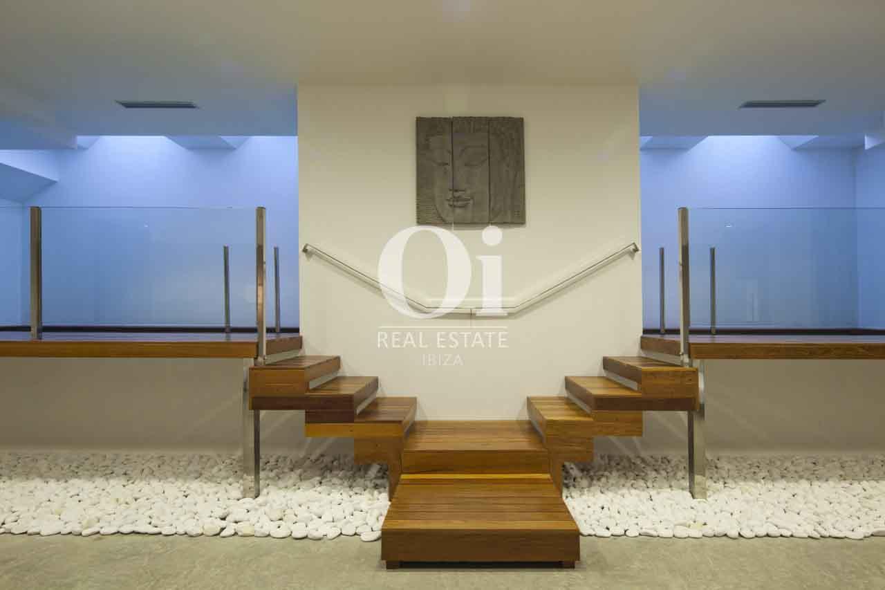 Замечательный отдых на роскошной дизайнерской вилле на Ибице