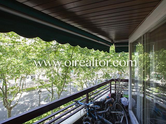 Wohnung zu verkaufen in Sant Joan, Barcelona