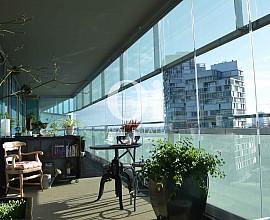 Exklusives Apartment zu verkaufen, dirket am Meer gelegen