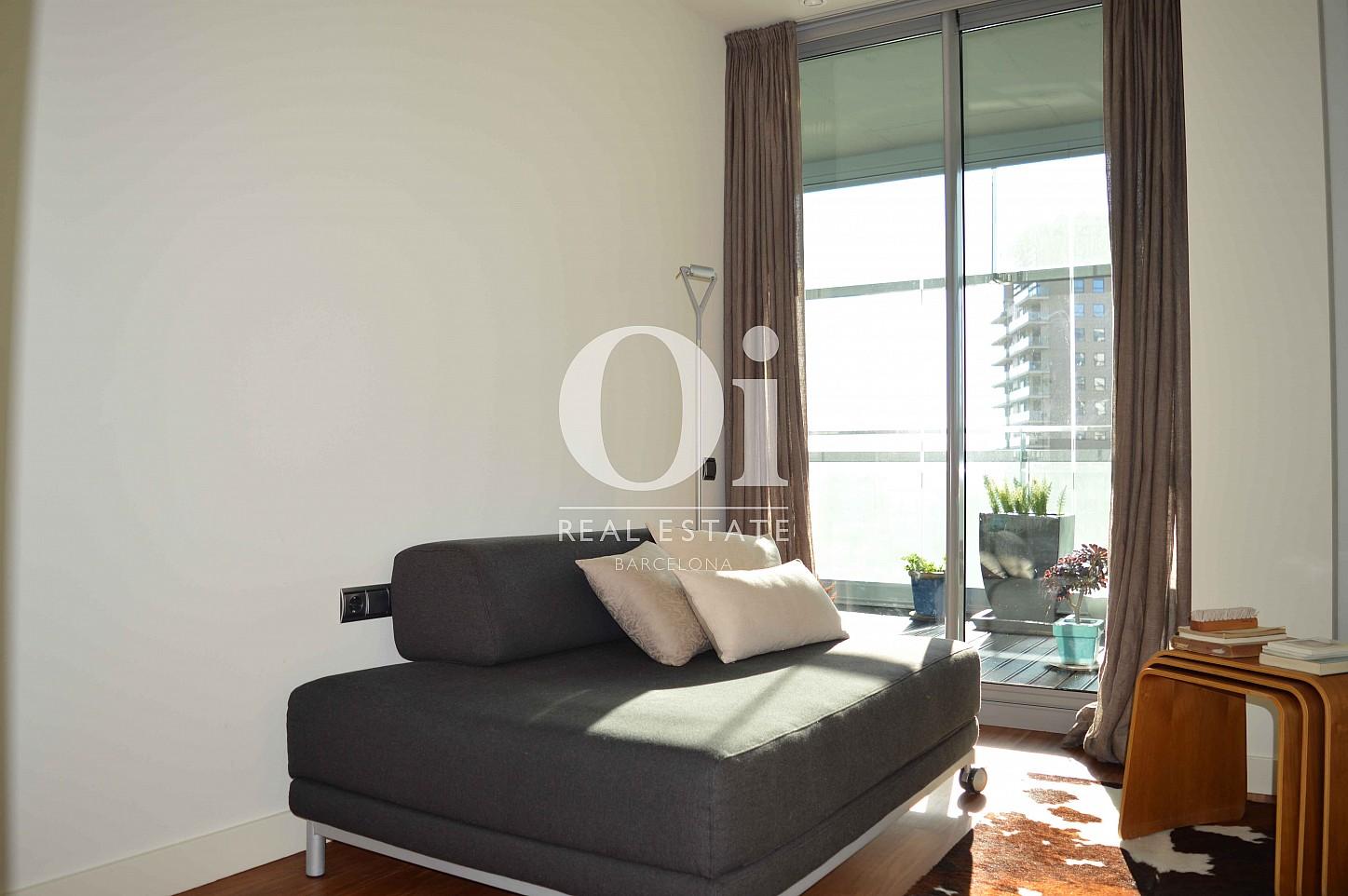 Salle d'appartement à vendre à Diagonal Mar, Barcelone