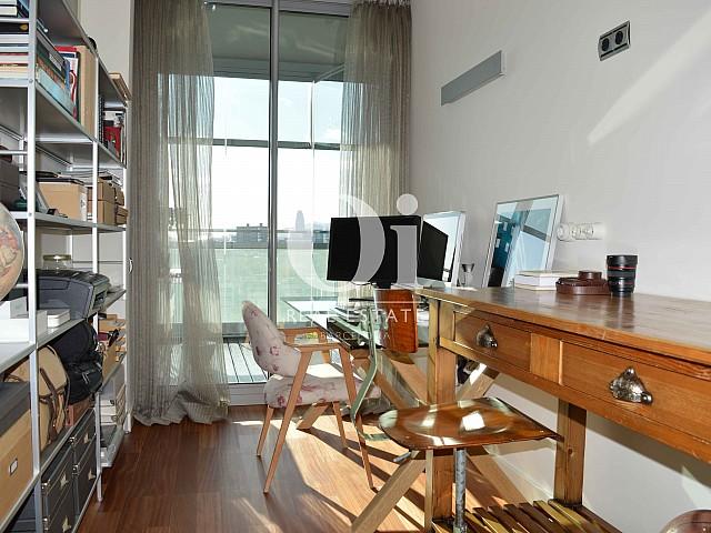 Bureau d'appartement à vendre à Diagonal Mar, Barcelone