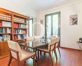 Fantastische Wohnung zur Miete im Stadtteil von Eixample Esquerra