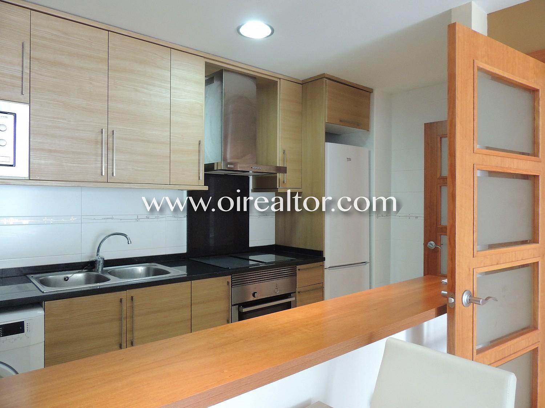 Квартира для продажи в жилом районе в районе Rieral в Льорет-де-Мар