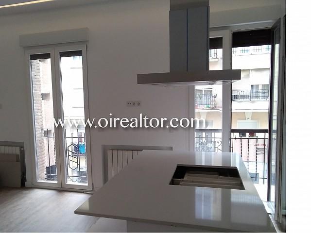 Квартира для продажи в Трафальгар, Мадрид