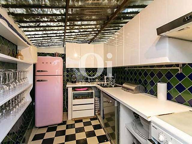 В Вашем расположении будет находиться современная и уютная кухня, оснащенная всем необходимым