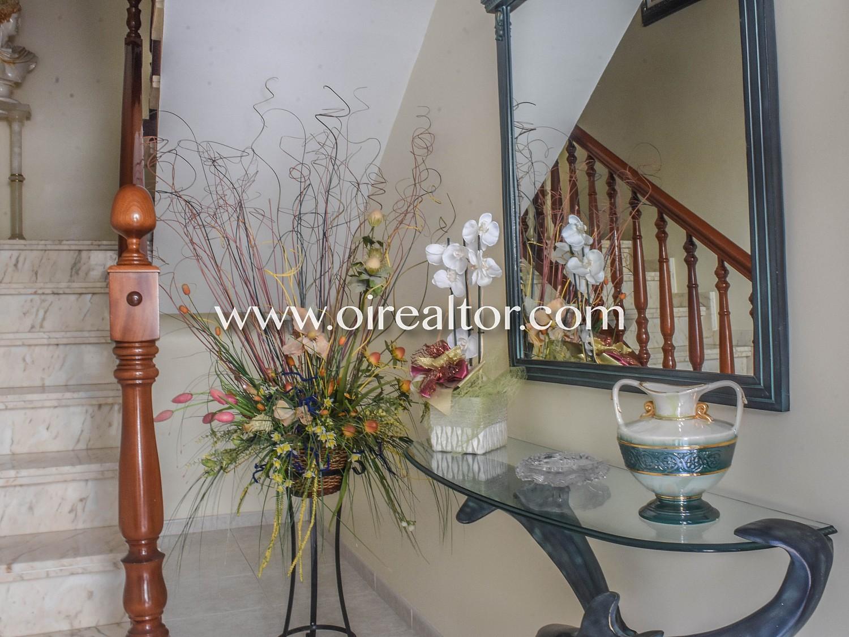 Дом для продажи в центре Льорет-де-Мар
