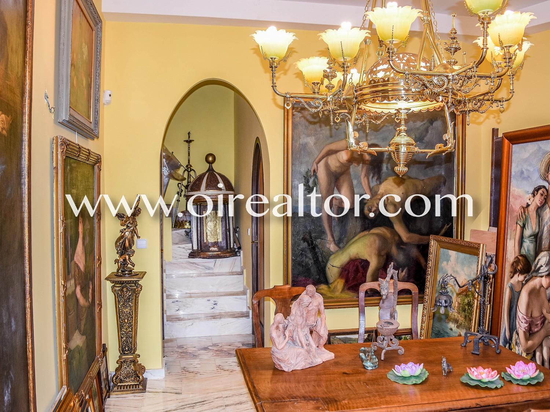 Дом для продажи в урбанизации Urcasa, Льорет-де-Мар