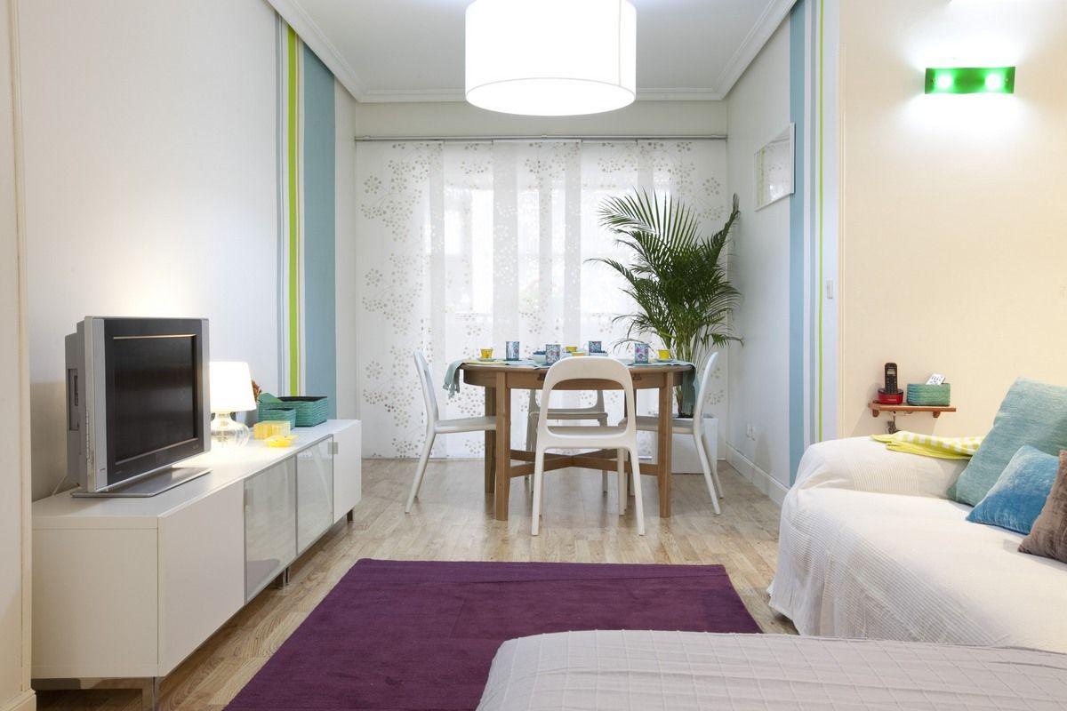 Продается квартира в центре Льорет де Мар