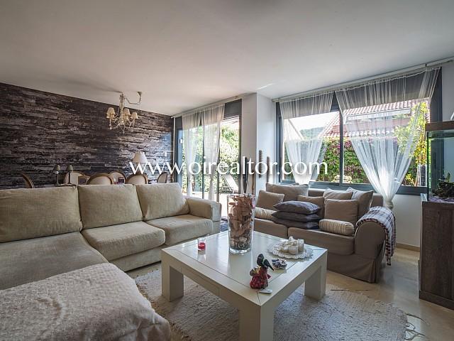 House for sale in the center of Sant Andreu de Llavaneres