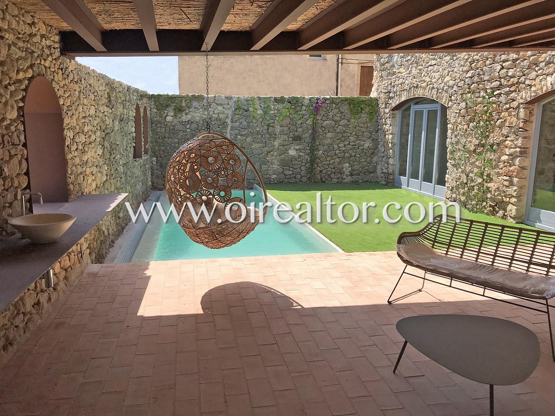 Продается дом в Bellcaire de Empordà, Жирона