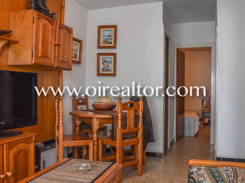 Квартира для продажи в центре города Льорет-де-Мар