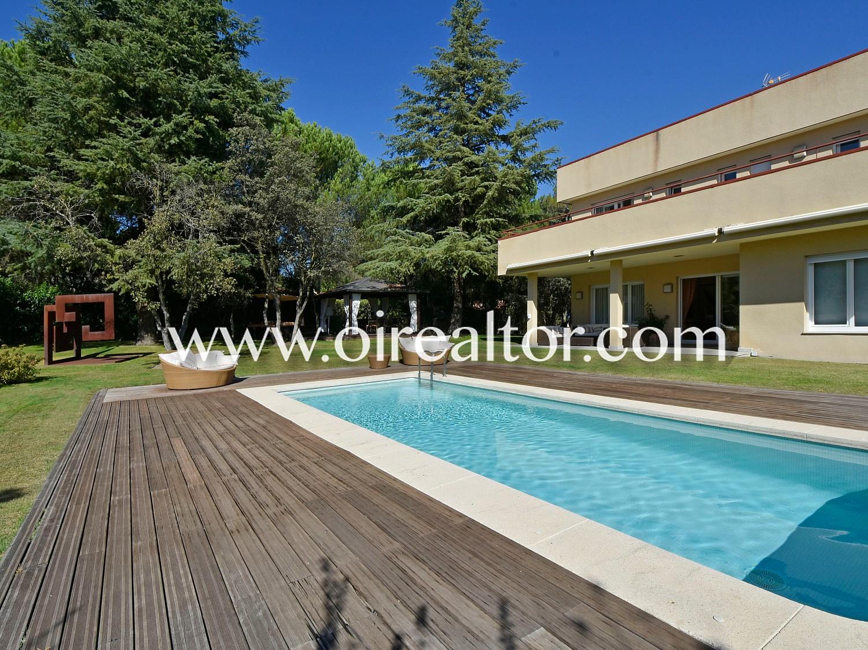 Дом для продажи в Ла Флорида, Мадрид