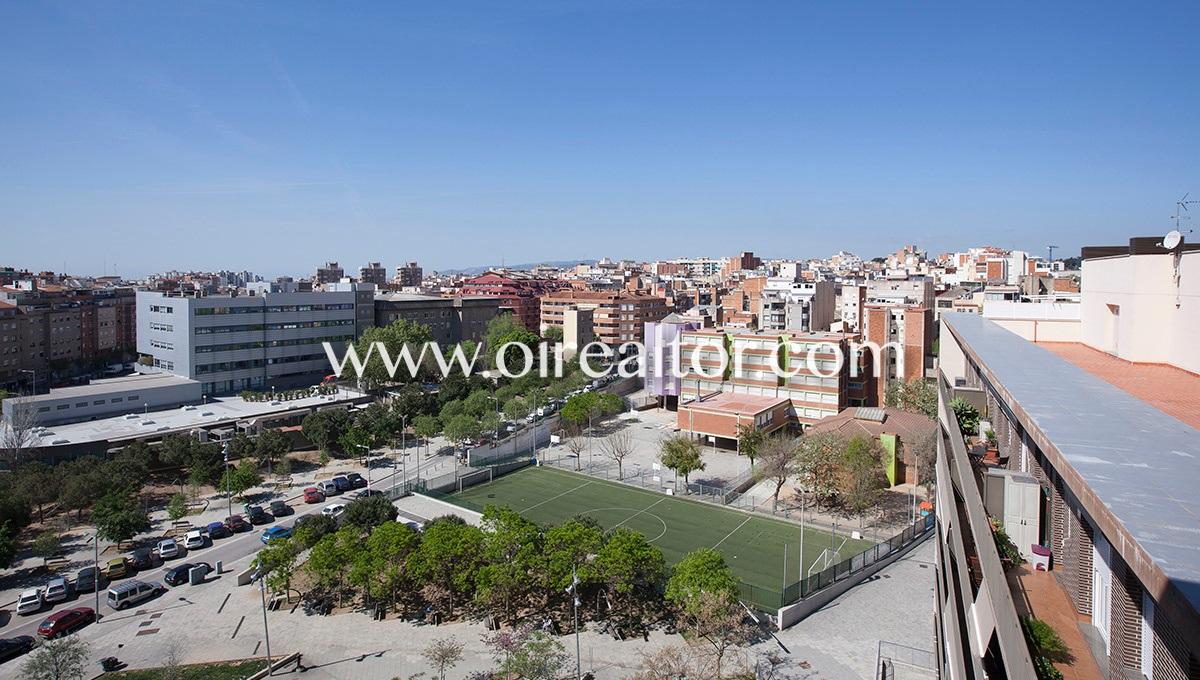 Piso en alquiler en collblanc barcelona oi realtor - Pisos en alquiler collblanc l hospitalet de llobregat ...