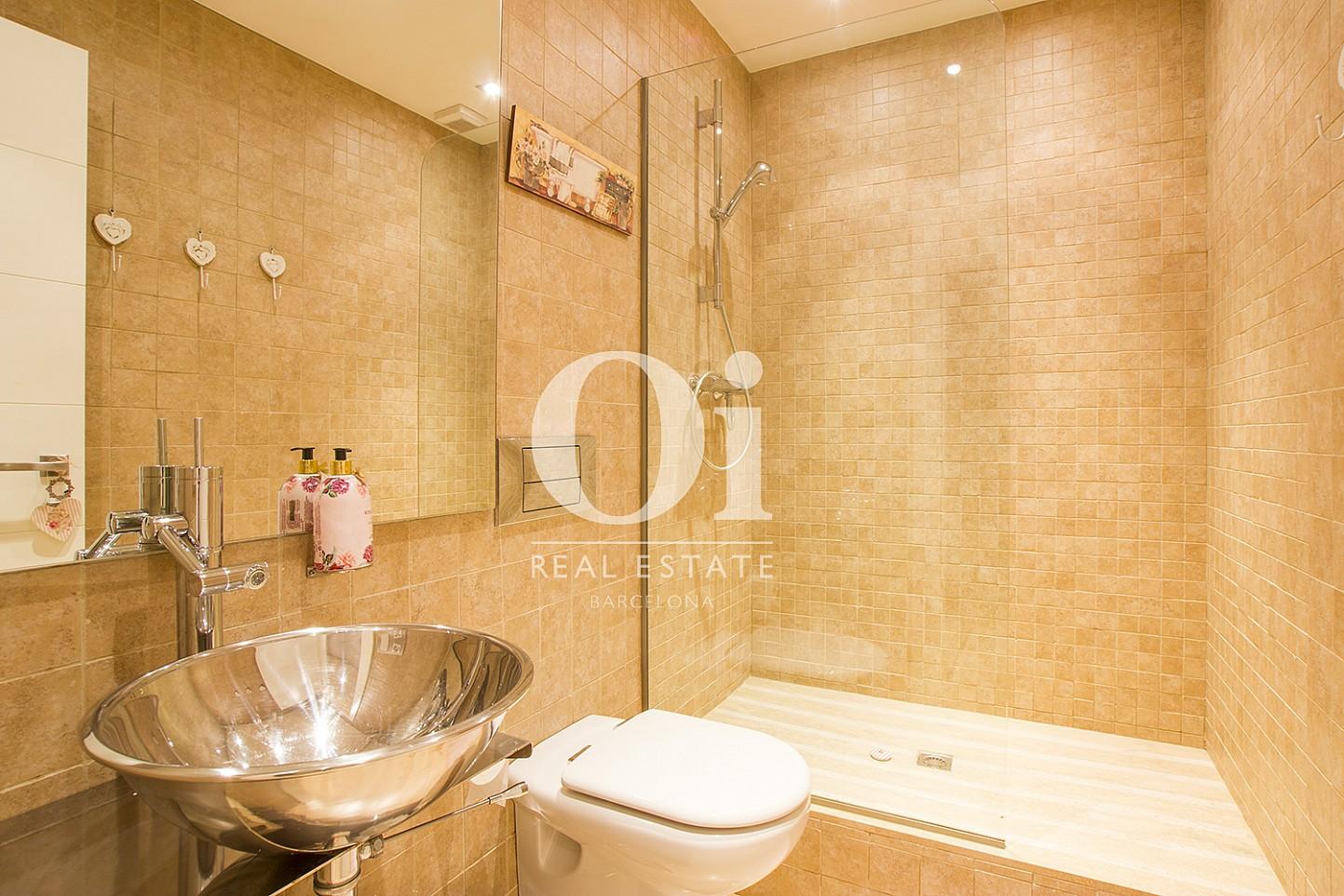 Blick in ein Bad vom Haus zu verkaufen in Cardedeu.