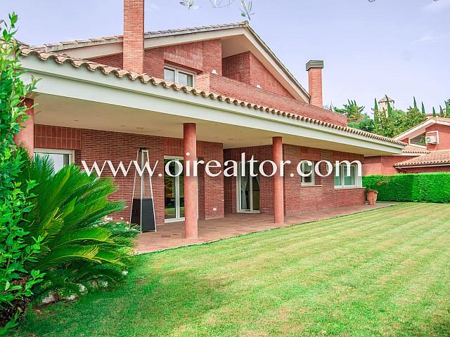 Casa en venta en Montilivi - Palau en Girona