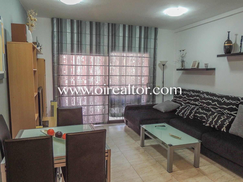 Квартира для продажи в районе Феналс, Льорет-де-Мар