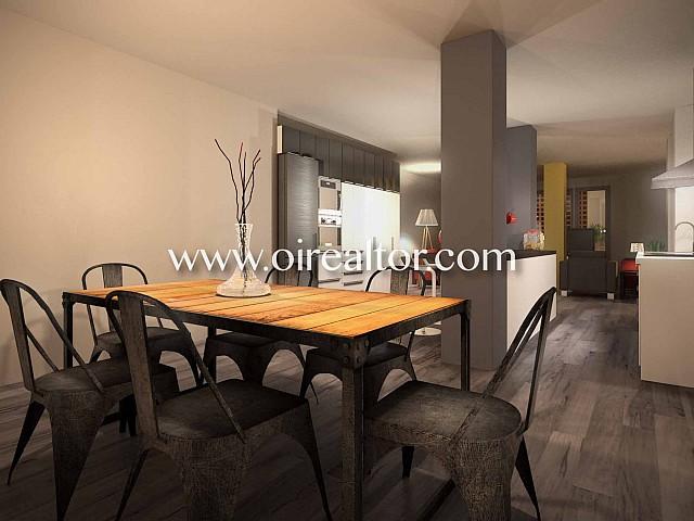 Квартира для продажи в Сантс-Монжуик, Барселона