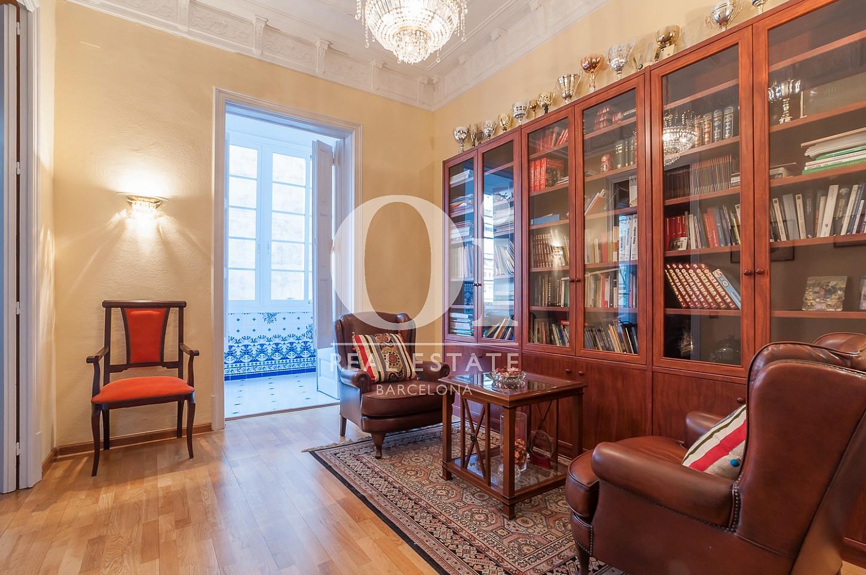 Fantastic property for sale in  Gran Vía de les Corts Catalanes, Barcelona
