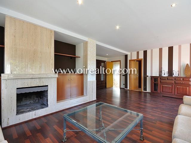 Villa for sell Sant Cugat Oirealtor004