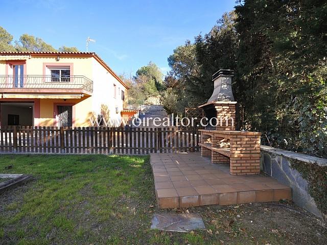 Villa for sell Sant Cugat Oirealtor027