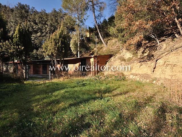 Villa for sell Sant Cugat Oirealtor031