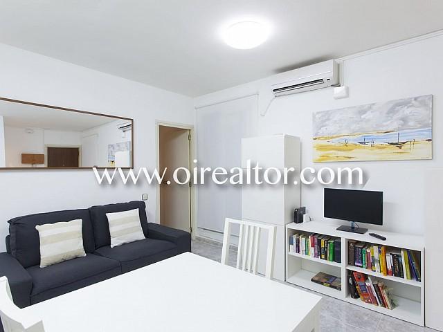 Apartamento para alugar em El Born, Barcelona
