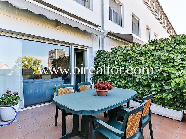 Haus zu vermieten in Horta, Barcelona