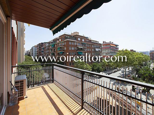 Piso en alquiler en Les Corts, Barcelona
