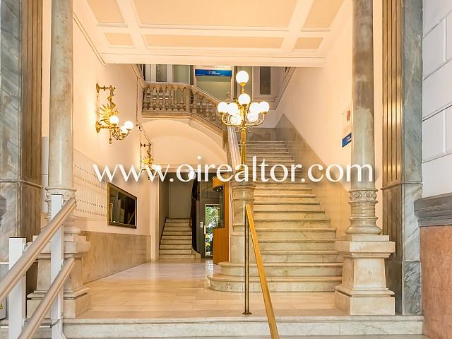 Piso en alquiler en la Rambla Catalunya, Barcelona