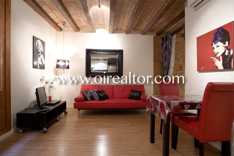 Квартира для продажи в El Gótic, Барселона