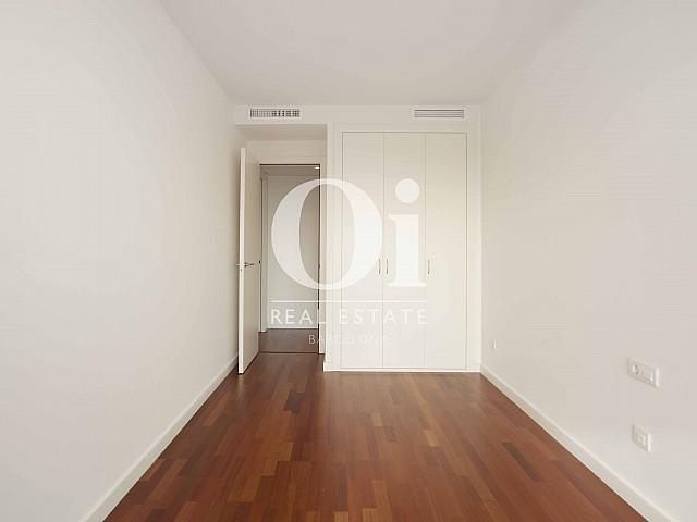 Chambre de l'appartement en vente à Diagonal Mar, Barcelone