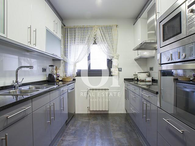 Cuisine de maison à vendre à Tagament, Barcelone