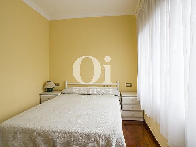 Dormitorio de casa en venta en Tagamanent, Vallés Oriental, Barcelona