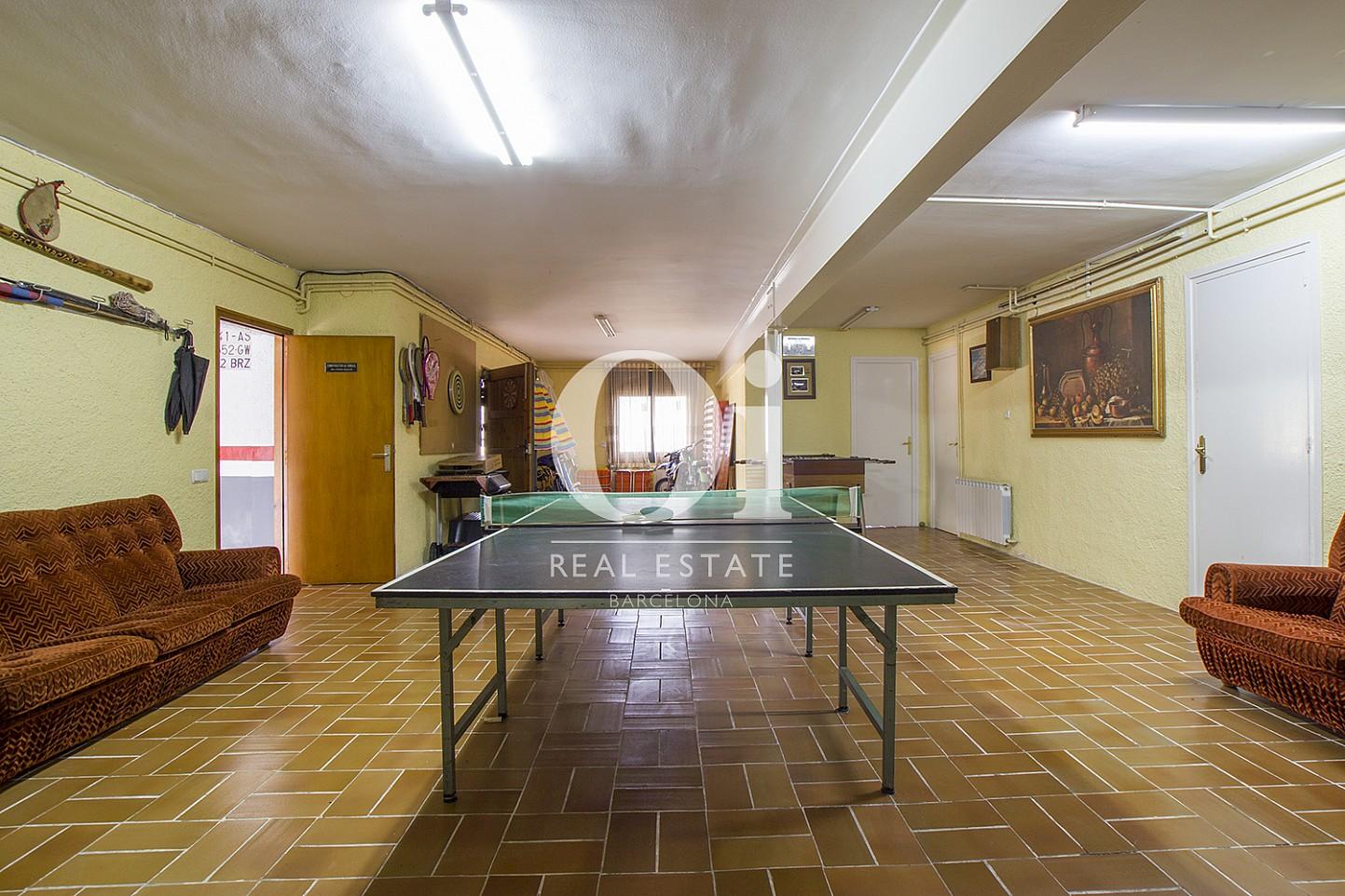Ping pong de maison à vendre à Tagament, Barcelone