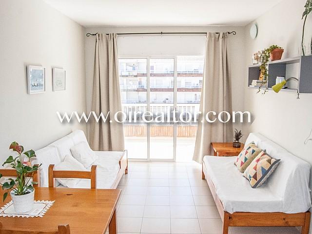 Wohnung zu verkaufen in Els Pins, Blanes