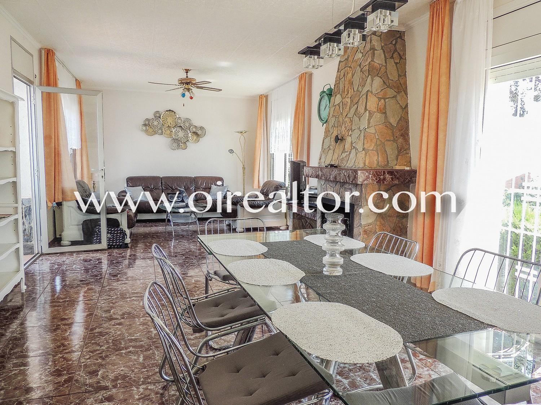 Продается дом в Плайя-Брава, Тосса-де-Мар