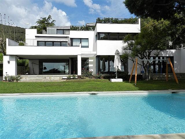Casa en venda a Pedralbes, Barcelona