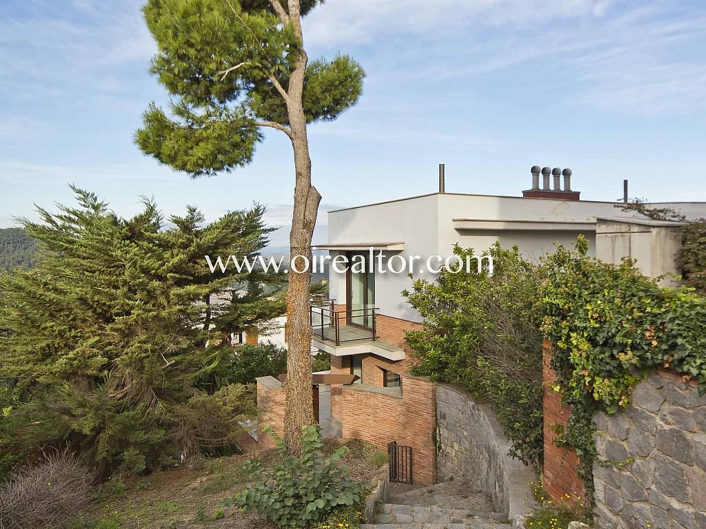 Недвижимость на продажу в Valladeara, Барселона