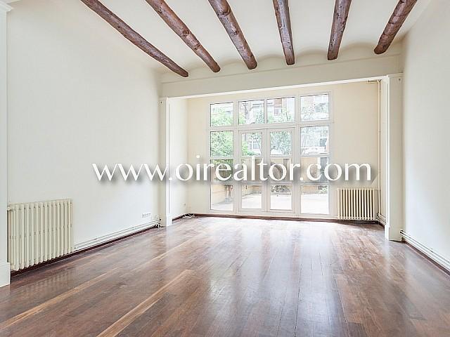 房子出售Sarrià,巴塞罗那