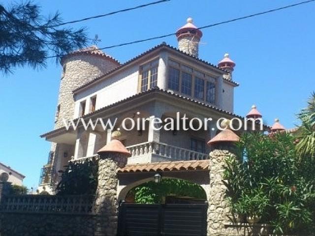 Дом для продажи в Мас-ден-Серра, Сан-Пере-де-Рибес