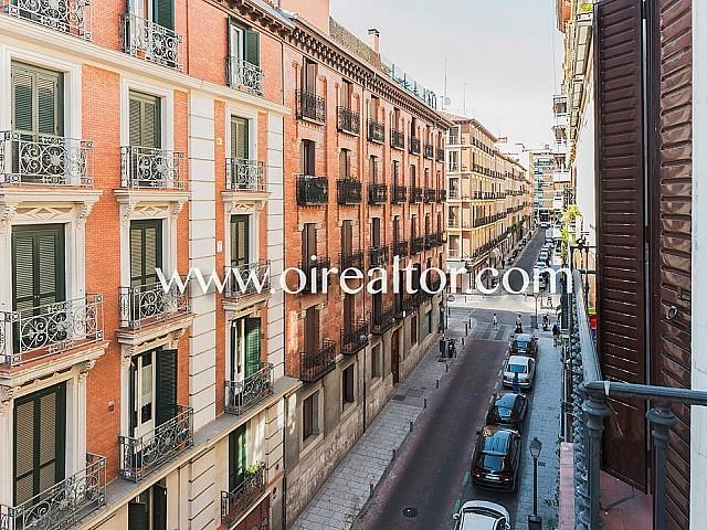 Сдается квартира в Трафальгар, Мадрид