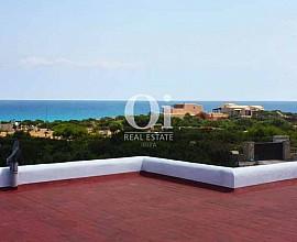 Encantadora casa en alquiler vacacional en Formentera
