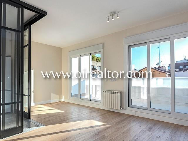 Flat for rent in Trafalgar, Madrid