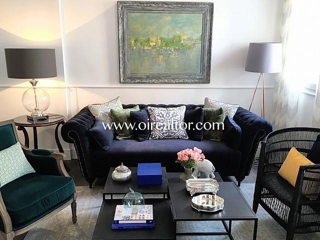 公寓出租在萨拉曼卡,马德里