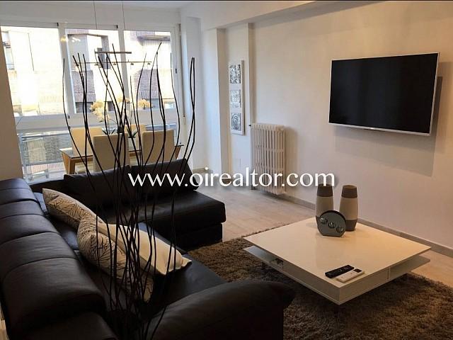 Apartment for rent in Arguelles, Madrid