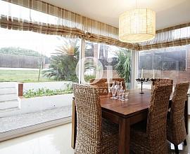 Большой дом в аренду в el Maresme