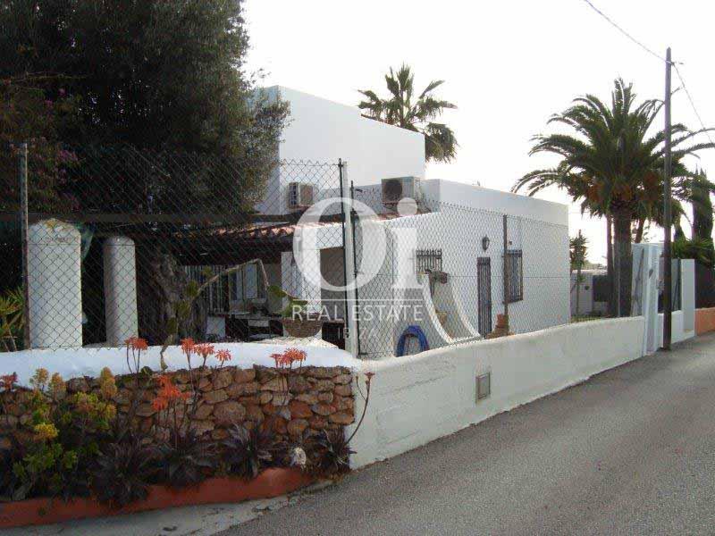 Casa en venta en San José, Ibiza